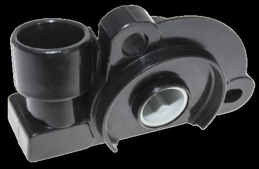 Wells A12148 Throttle Position Sensor